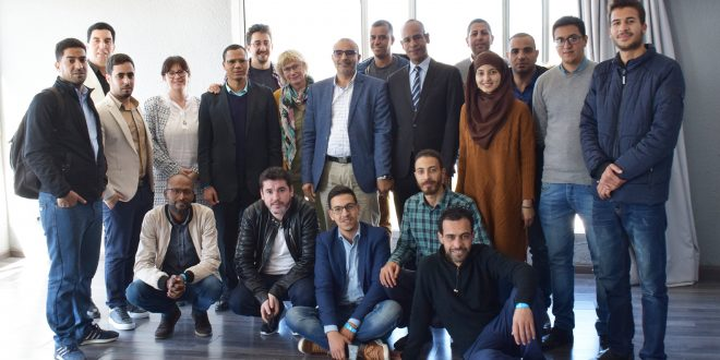 La fondation de France réunit les associations soutenues en 2019 à Agadir